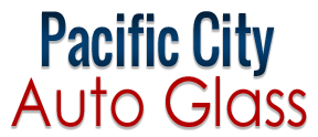 Pacific City Auto Glass, Logo